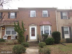 Photo of 15619 AMBIANCE DR, NORTH POTOMAC, MD 20878 (MLS # MC10138253)