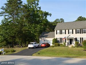 Photo of 7813 GRANDISON WAY, SEVERN, MD 21144 (MLS # AA10303254)