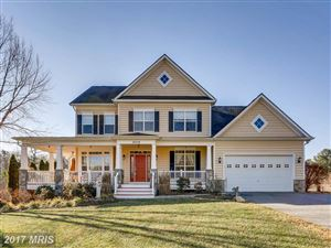 Photo of 10719 OLD COURT RD, WOODSTOCK, MD 21163 (MLS # BC10126255)