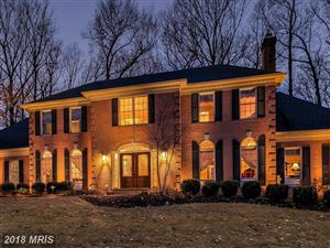 Photo of 12622 WATERSPOUT CT, OWINGS MILLS, MD 21117 (MLS # BC10161255)