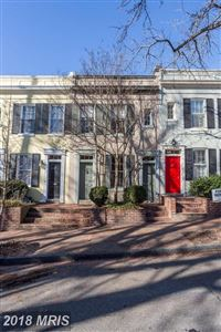 Photo of 1666 AVON PL NW, WASHINGTON, DC 20007 (MLS # DC10198255)