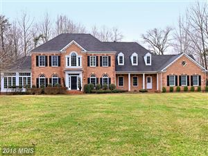 Photo of 13309 BALMORAL HEIGHTS PL, CLIFTON, VA 20124 (MLS # FX10165255)