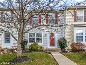 Photo of 6666 CANADA GOOSE CT, FREDERICK, MD 21703 (MLS # FR10114256)
