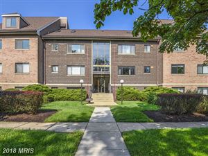 Photo of 11510 BUCKNELL DR #204, SILVER SPRING, MD 20902 (MLS # MC10318256)