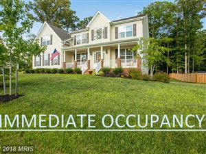 Photo of 304 SAINT PHILLIPS CT, PRINCE FREDERICK, MD 20678 (MLS # CA10168257)