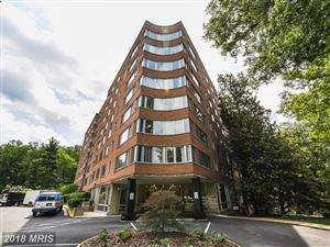 Photo of 4200 CATHEDRAL AVE NW #407, WASHINGTON, DC 20016 (MLS # DC10246257)