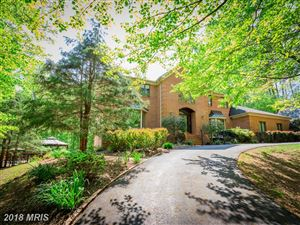 Photo of 7714 GINGERBREAD LN, FAIRFAX STATION, VA 22039 (MLS # FX10234257)