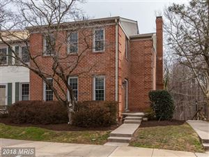 Photo of 11915 BARGATE CT, ROCKVILLE, MD 20852 (MLS # MC10181257)