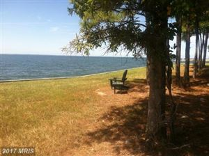 Photo of 4962 BLACK WALNUT POINT RD, TILGHMAN, MD 21671 (MLS # TA6903257)