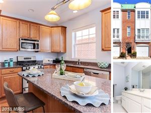 Photo of 3204 TOONE ST, BALTIMORE, MD 21224 (MLS # BA10186258)