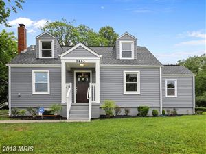 Photo of 9443 GUILFORD RD, COLUMBIA, MD 21046 (MLS # HW10268258)