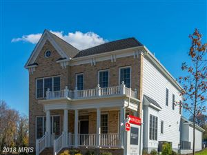 Photo of 9121 OLD GEORGETOWN RD, BETHESDA, MD 20814 (MLS # MC10170258)