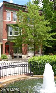 Photo of 2035 PARK AVE, BALTIMORE, MD 21217 (MLS # BA10247259)