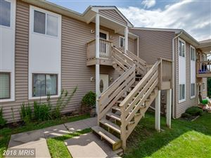Photo of 10275 WHITE PELICAN WAY #102E, NEW MARKET, MD 21774 (MLS # FR10280259)