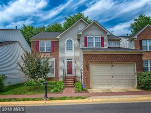 Photo of 9132 STONEGARDEN DR, LORTON, VA 22079 (MLS # FX10243259)