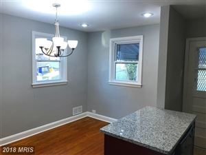 Tiny photo for 4907 SAINT GEORGES AVE, BALTIMORE, MD 21212 (MLS # BA10170260)