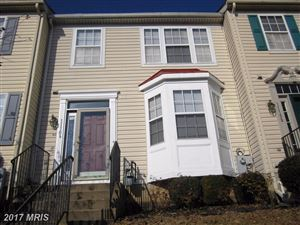 Photo of 11106 NATURES CT, OWINGS MILLS, MD 21117 (MLS # BC10112260)
