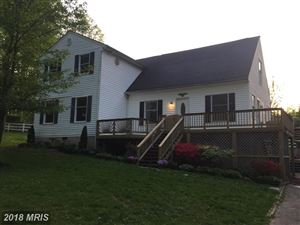 Photo of 3797 ROOP RD, NEW WINDSOR, MD 21776 (MLS # CR10235261)