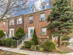 Photo of 1636 COOPERS WAY, FREDERICK, MD 21701 (MLS # FR10106261)