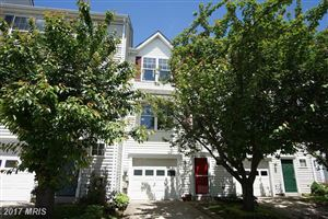 Photo of 444 BLOSSOM LN, FREDERICK, MD 21701 (MLS # FR9941261)