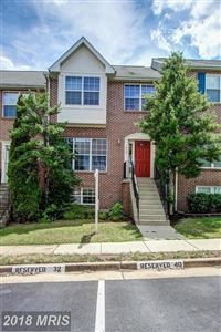 Photo of 14707 TRUITT FARM DR, CENTREVILLE, VA 20120 (MLS # FX10303261)