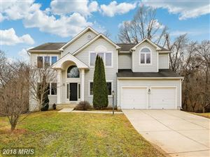 Photo of 5913 QUIET WAYS CT, CLARKSVILLE, MD 21029 (MLS # HW10158261)
