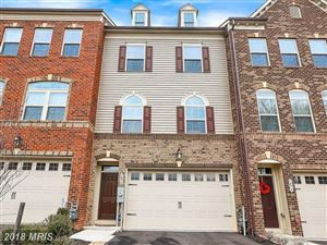 Photo of 7872 PATTERSON WAY, HANOVER, MD 21076 (MLS # AA10164262)