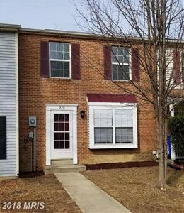 Tiny photo for 378 TREFOIL PL, WALDORF, MD 20601 (MLS # CH10153262)