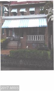 Photo of 5303 13TH ST NW, WASHINGTON, DC 20011 (MLS # DC10053262)