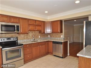 Photo of 7394 SWEET CLOVER, COLUMBIA, MD 21045 (MLS # HW10107262)
