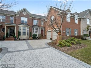 Photo of 18457 LANIER ISLAND SQ, LEESBURG, VA 20176 (MLS # LO10191263)