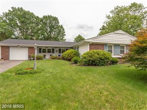 Photo of 3903 CLAXTON PL, BOWIE, MD 20715 (MLS # PG10266263)
