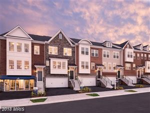 Photo of 2032 TWISTED OAK PL, HANOVER, MD 21076 (MLS # AA10178264)