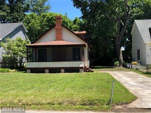 Photo of 3535 COHASSET AVE, ANNAPOLIS, MD 21403 (MLS # AA10298264)