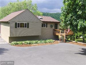 Photo of 519 GEORGES CREEK BLVD, CUMBERLAND, MD 21502 (MLS # AL7589264)