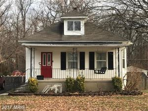 Photo of 41 GREENWOOD AVE, BALTIMORE, MD 21206 (MLS # BC10121264)