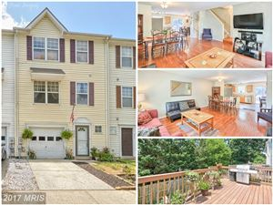 Photo of 406 BLOSSOM LN, FREDERICK, MD 21701 (MLS # FR10003264)