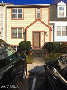 Photo of 12007 CRIMSON LN #220, SILVER SPRING, MD 20904 (MLS # MC10119264)