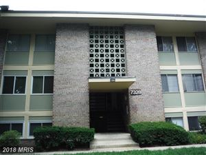 Photo of 7328 DONNELL PL #C, DISTRICT HEIGHTS, MD 20747 (MLS # PG10135264)