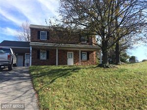 Photo of 5639 BOYERS MILL RD, NEW MARKET, MD 21774 (MLS # FR10110266)