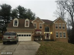 Photo of 1401 FOGGY GLEN CT, SILVER SPRING, MD 20906 (MLS # MC10164266)