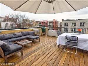 Photo of 1930 BILTMORE ST NW #400, WASHINGTON, DC 20009 (MLS # DC10213267)
