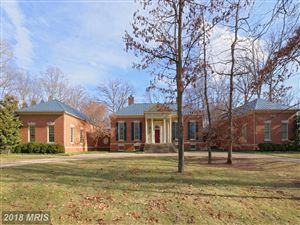 Photo of 929 LEIGH MILL RD, GREAT FALLS, VA 22066 (MLS # FX10006267)