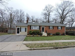 Photo of 5503 RAMBLEWOOD AVE, CLINTON, MD 20735 (MLS # PG10165267)