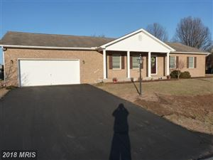 Photo of 152 PLANTATION DR, HAGERSTOWN, MD 21740 (MLS # WA10135267)