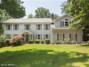 Photo of 3480 HOOPER RD, NEW WINDSOR, MD 21776 (MLS # CR10234268)