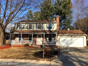 Photo of 13425 TILFORD CT, GERMANTOWN, MD 20874 (MLS # MC10152268)