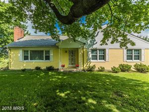 Photo of 24200 KINGS VALLEY RD, DAMASCUS, MD 20872 (MLS # MC10229268)