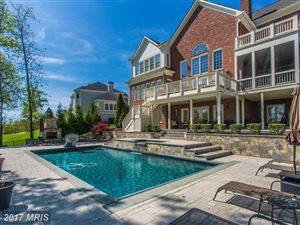 Photo of 15858 SPYGLASS HILL LOOP, GAINESVILLE, VA 20155 (MLS # PW10118268)