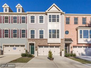 Photo of 210 ADMIRALS CT, ARNOLD, MD 21012 (MLS # AA10111269)